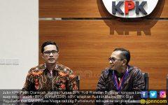 Kasus Suap Auditor BPK Jerat Dua Nama - JPNN.COM