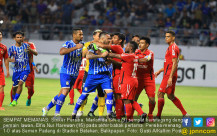 Persiba Balikpapan Hajar Semeng Padang 1-0 - JPNN.COM