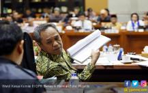 Wakil Ketua Komisi III DPR Benny K Harman - JPNN.COM