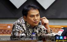 Anggota Komisi III DPR Aziz Syamsuddin - JPNN.COM