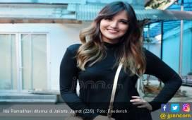 Nia Ramadhani Blak-blakan Soal Jatah Shopping dari Suami - JPNN.COM