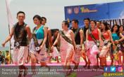Festival Pesona Saronde - JPNN.COM