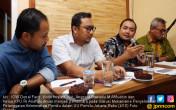 Diskusi Mekanisme Penyelesaian Pelanggaran Administrasi Pemilu - JPNN.COM