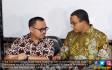 Laporan Tim Sinkronisasi Ke Anies-Sandi - JPNN.COM