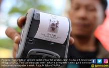 Pemkot Makassar Terapkan Parkir Online - JPNN.COM