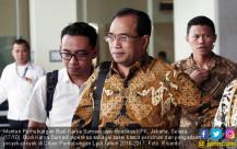 KPK Periksa Menhub Budi Karya - JPNN.COM