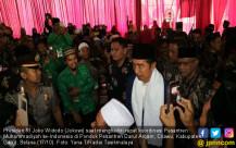Presiden Kunjungi Pondok Pesantren Muhammadiyah Garut - JPNN.COM