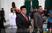 Pelantikan Wakil Bupati Cirebon - JPNN.COM