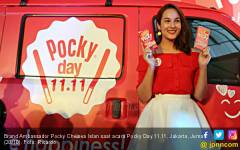 Pocky Day 11.11 - JPNN.COM