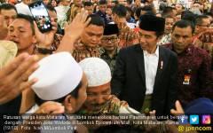 Presiden Kunjungi Lombok Epicentrum Mall - JPNN.COM