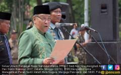 Peringatan Hari Santri Nasional 2017 - JPNN.COM