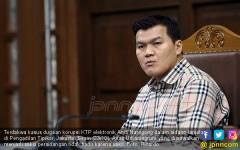 Andi Narogong Kembali Jalani Sidang e-KTP - JPNN.COM