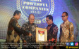 RS Siloam Raih Indonesia Most Powerfull Companies Award (IMPCA) 2017 - JPNN.COM