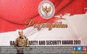 Launching Sippaten Dan Bapeten Safety and Security Award (BSSA) Tahun 2017 - JPNN.COM