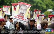 KPK Didesak Tangkap Menhub Budi Karya - JPNN.COM