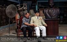 Keren, Patung Ir Soekarno Ada di Meksiko - JPNN.COM