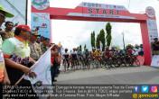 Tour de Central Celebes (TdCC) - JPNN.COM