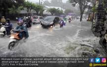 Musim Hujan, Sejumlah Titik di Bali Tergenang - JPNN.COM