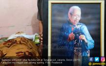 Artis Senior Laila Sari Meninggal Dunia - JPNN.COM
