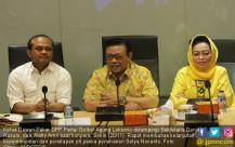 DPP Partai Golkar Bahas Nasib Setya Novanto - JPNN.COM
