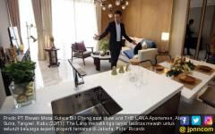Show Unit THE LANA Apartemen - JPNN.COM