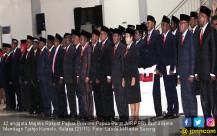 42 Anggota MRP-PB Dilantik - JPNN.COM