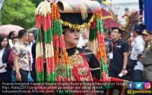 Festival Sungai Batanghari - JPNN.COM