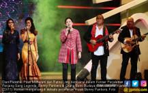 Konser Kenangan Benny Panjaitan - JPNN.COM