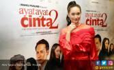 Tatjana Saphira Tidak Suka dengan Bentuk Bibirnya - JPNN.COM