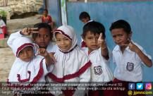 Sekolah di Pelosok Minim Sarana dan Prasana - JPNN.COM