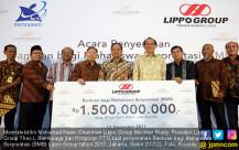 Lippo Group Beri Bantuan Bagi Mahasiswa Berprestasi - JPNN.COM
