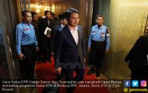 Setnov Tunjuk Aziz Syamsuddin sebagai Pengganti - JPNN.COM
