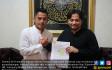 Samsul Arif Resmi Bergabung dengan Barito Putera - JPNN.COM