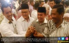 PKS Resmi Milik AFA-Sujarmin - JPNN.COM