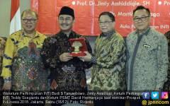 Seminar Prospek Indonesia 2018 - JPNN.COM