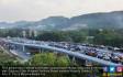 Jembatan Layang Haluan Madani - JPNN.COM