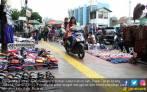Ditlantas Polda Dibuat Pusing Urus Kebijakan Pemprov DKI - JPNN.COM