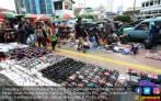 Hanura: Anies Tidak Berbudaya Menempatkan PKL di Jalanan - JPNN.COM