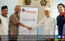 Program Bedah Mesjid - JPNN.COM