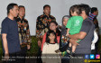 Libur Santai ala Presiden Joko Widodo - JPNN.COM
