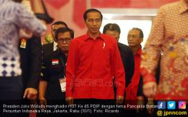 Setujukah Jika Jokowi Calon Tunggal? - JPNN.COM