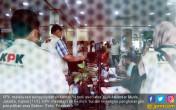 KPK Geledah Kantor Fedrick Yunadi - JPNN.COM