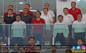 Indonesia Takluk 1-4 dari Islandia - JPNN.COM
