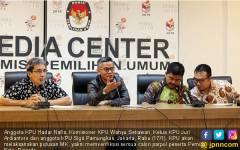 KPU Akan Jalani Putusan MK - JPNN.COM