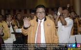 Dipimpin Oso, Partai Hanura Gelar Rakor - JPNN.COM