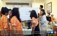 Sambangi KPU, Pelajar Cikal-Amri Belajar Berdemkrasi - JPNN.COM