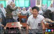 Vaksinasi Difteri di Banten Sudah 80,86 Persen - JPNN.COM