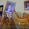 Foto Oesman Sapta Odang Diturunkan Paksa - JPNN.COM