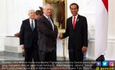 Presiden Jokowi Sambut Kunjungan Menhan AS - JPNN.COM
