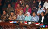 Presiden, Wapres dan Mantan Pejabat Hadiri HUT Megawati - JPNN.COM